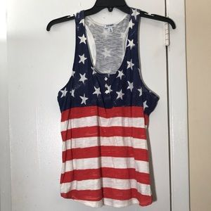 Old Navy American Tank Top